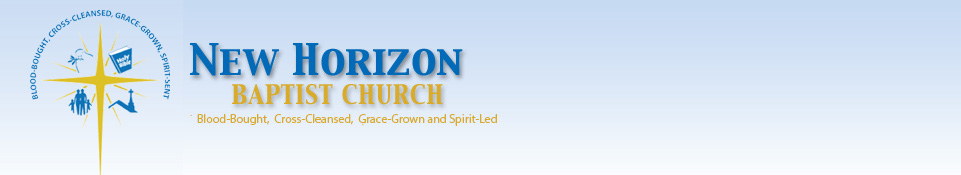 New Horizon Baptist Church